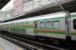東海道線用E233系グリーン車